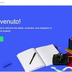 (Italiano) kickstarter
