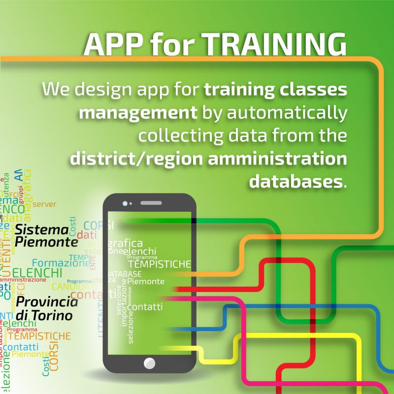 SLIDE sm - APP for TRAINING by TC-WEB