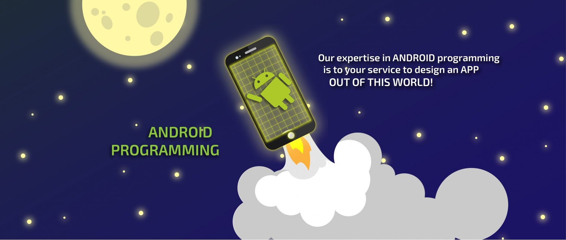 SLIDE LG - ANDROID PROGRAMMING by TC-WEB