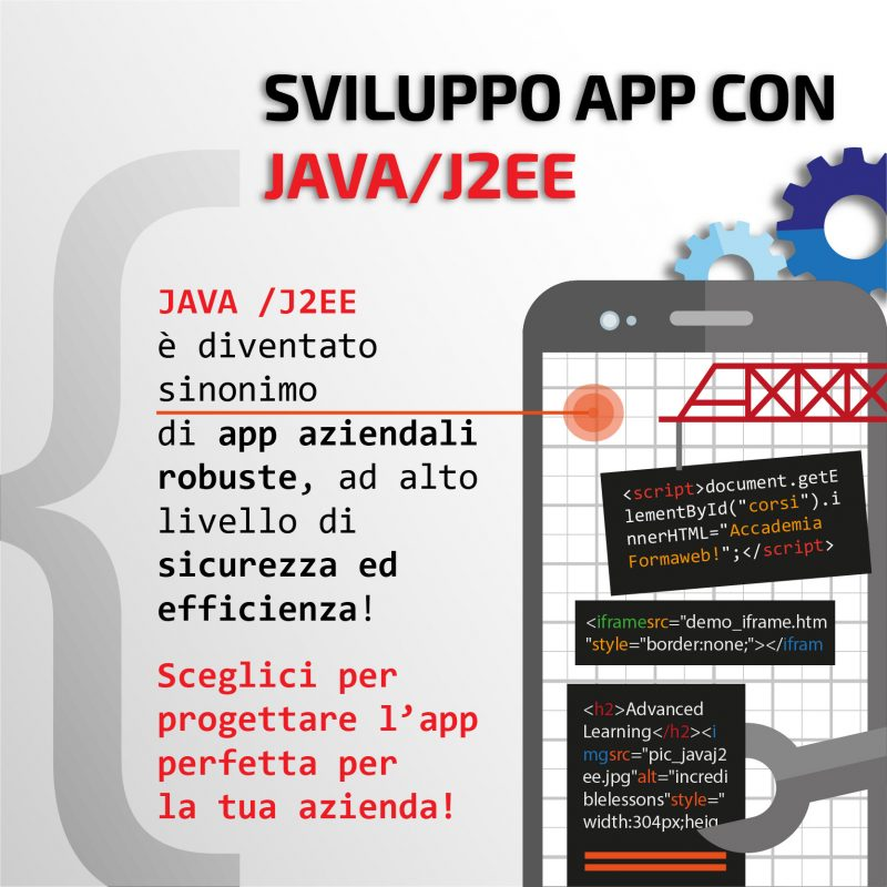 SLIDE sm - SVILUPPO JAVA/J2EE by TC-WEB
