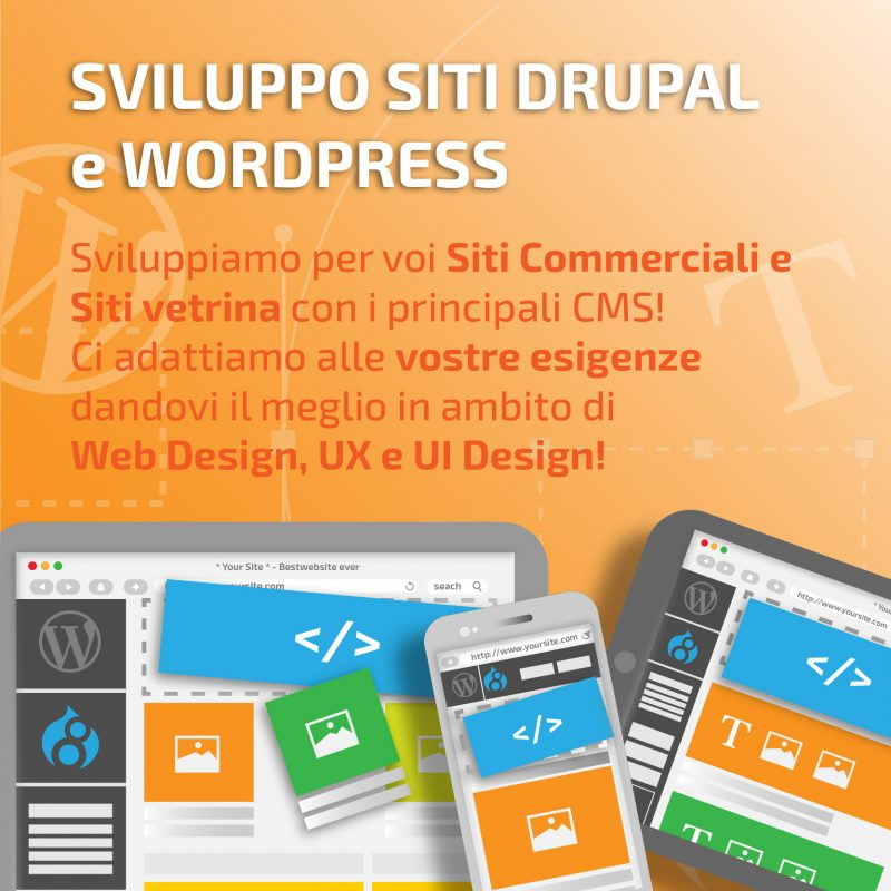 SLIDE sm - SVILUPPO SITI DRUPAL E WORDPRESS by TC-WEB