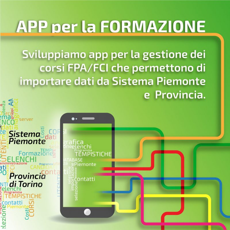 SLIDE sm - APP PER LA FORMAZIONE by TC-WEB
