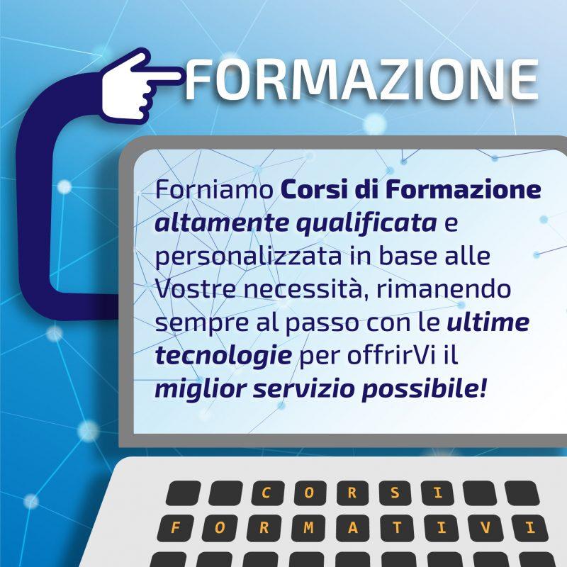 SLIDE sm - CORSI DI FORMAZIONE by TC-WEB
