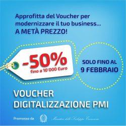 sm Voucher Digitalizzazione