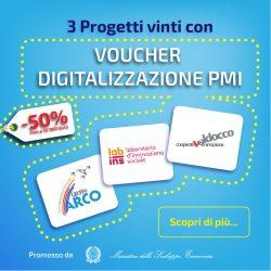 Progetti digitalizzazione pmi sm