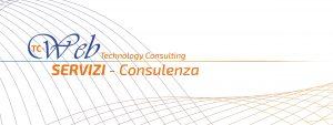 Header - Servizi di Consulenza