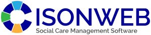 cisonweb social care management software