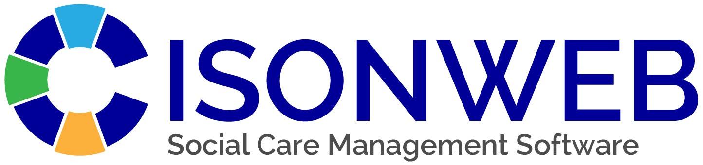 cisonweb social care management software
