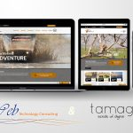 Web Showcase Sito Paka