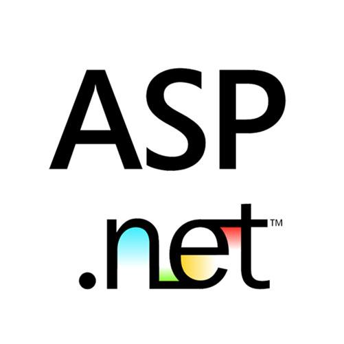 ASPnet logo