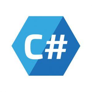 Csharp logo