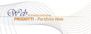 Portfolio Web TC-Web