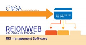 REI software