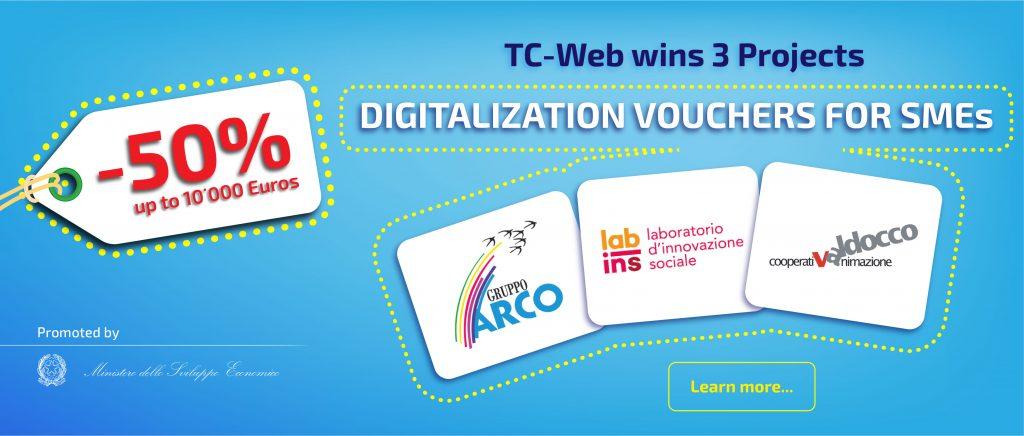 SMEs Digitalization