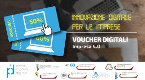 Voucher Digitali 2019