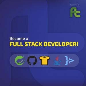 article full stack developer en sm