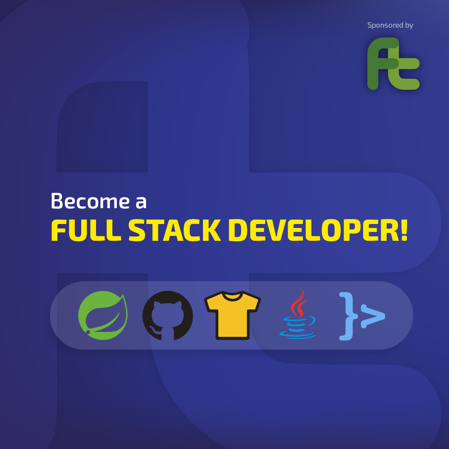 article full stack developer en sm